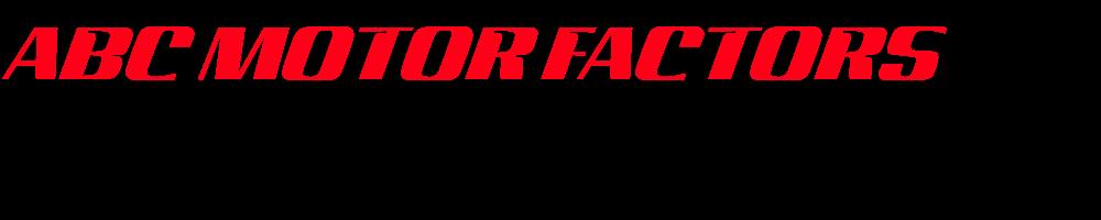 ABC MotorFactors